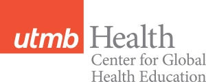 UTMB Health Custom Logo 2nd Tier