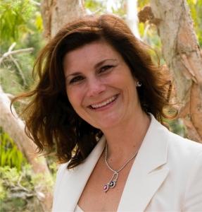 Gabrielle Hansen